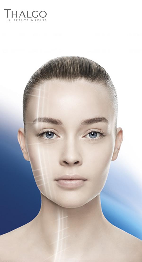 Gesichtsbehandlungen